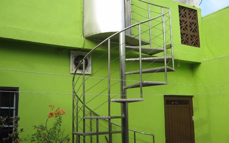 Foto de casa en venta en  , villa de san miguel, guadalupe, nuevo león, 1549586 No. 23