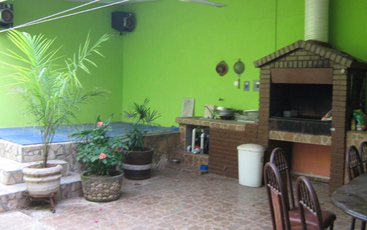 Foto de casa en venta en  , villa de san miguel, guadalupe, nuevo león, 1549586 No. 24