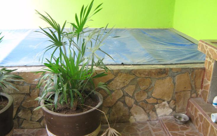 Foto de casa en venta en  , villa de san miguel, guadalupe, nuevo león, 1549586 No. 25