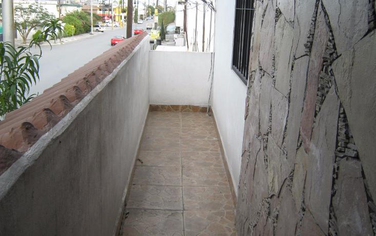 Foto de casa en venta en  , villa de san miguel, guadalupe, nuevo león, 1549586 No. 27