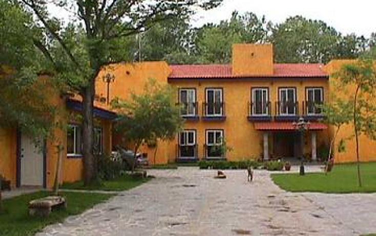 Foto de rancho en venta en villa de santiago 1, santiago centro, santiago, nuevo león, 351938 no 01