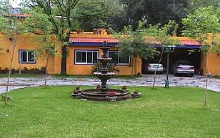 Foto de rancho en venta en villa de santiago 1, santiago centro, santiago, nuevo león, 351938 no 02