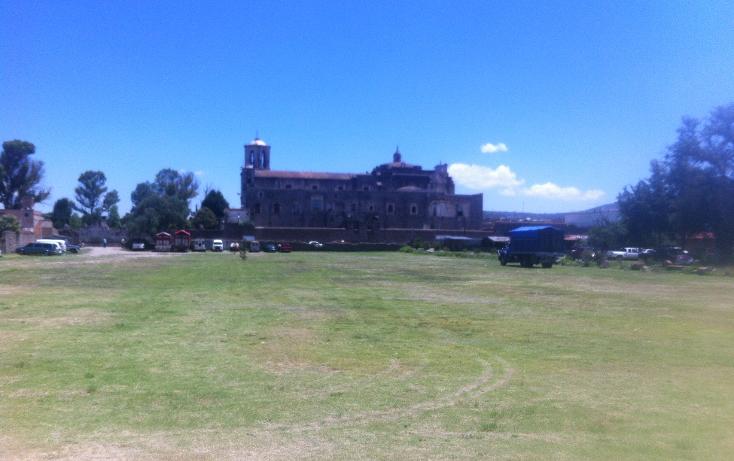 Foto de terreno comercial en venta en  , villa de tezontepec centro, villa de tezontepec, hidalgo, 1285559 No. 01