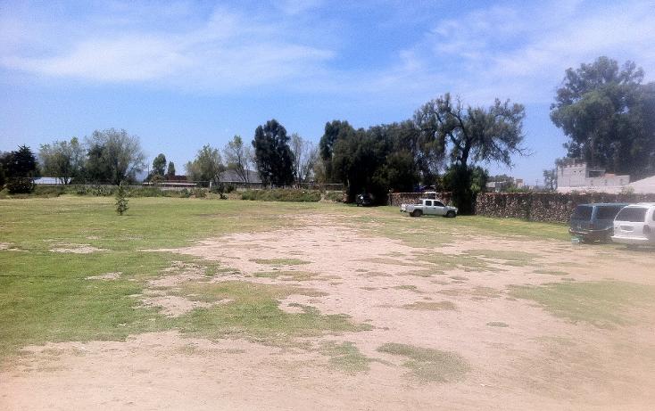 Foto de terreno comercial en venta en  , villa de tezontepec centro, villa de tezontepec, hidalgo, 1285559 No. 05