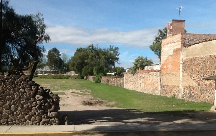 Foto de terreno habitacional en venta en  , villa de tezontepec centro, villa de tezontepec, hidalgo, 1972842 No. 01
