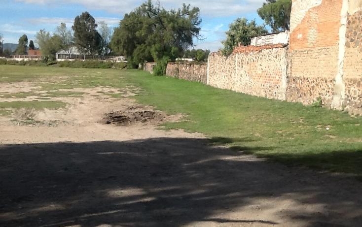 Foto de terreno habitacional en venta en  , villa de tezontepec centro, villa de tezontepec, hidalgo, 1972842 No. 02