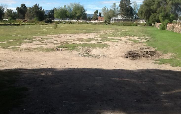 Foto de terreno habitacional en venta en  , villa de tezontepec centro, villa de tezontepec, hidalgo, 1972842 No. 04