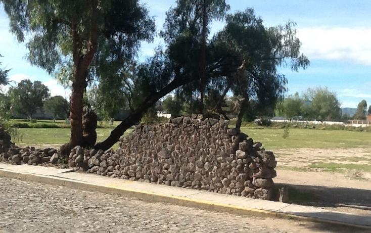 Foto de terreno habitacional en venta en  , villa de tezontepec centro, villa de tezontepec, hidalgo, 1972842 No. 05