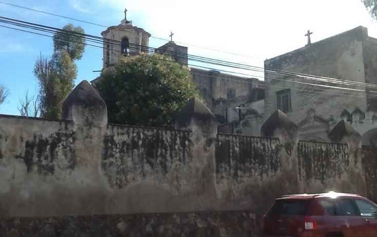 Foto de terreno habitacional en venta en  , villa de tezontepec centro, villa de tezontepec, hidalgo, 1972842 No. 08
