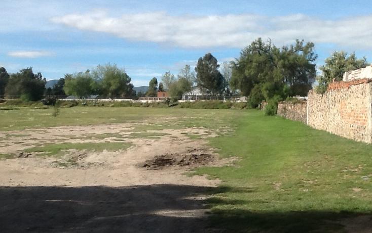 Foto de terreno habitacional en venta en  , villa de tezontepec centro, villa de tezontepec, hidalgo, 1972842 No. 09