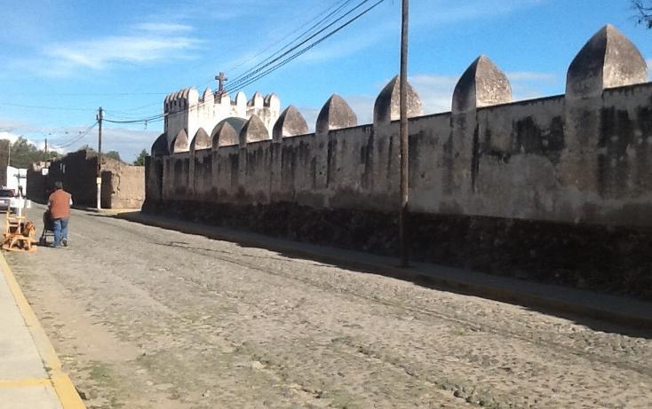 Foto de terreno habitacional en venta en  , villa de tezontepec centro, villa de tezontepec, hidalgo, 1972842 No. 10