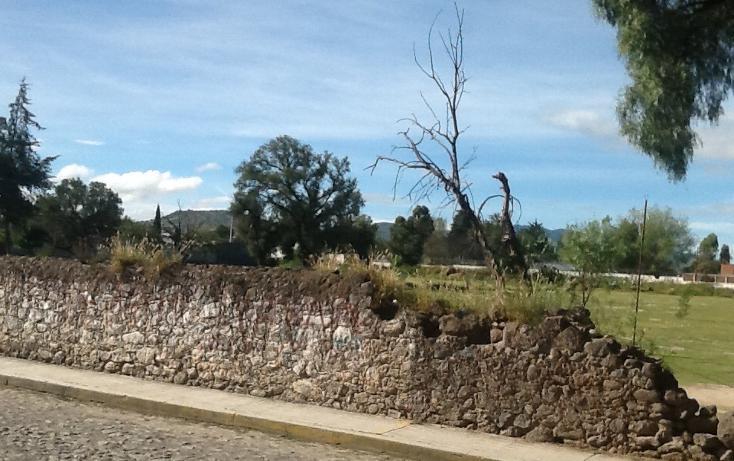 Foto de terreno habitacional en venta en  , villa de tezontepec centro, villa de tezontepec, hidalgo, 1972842 No. 11
