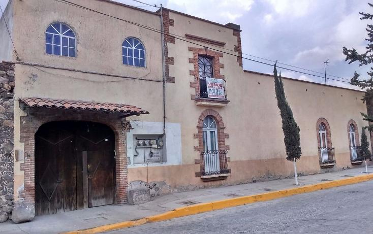 Casa en villa de tezontepec centro en venta id 3388825 for Villas de tezontepec