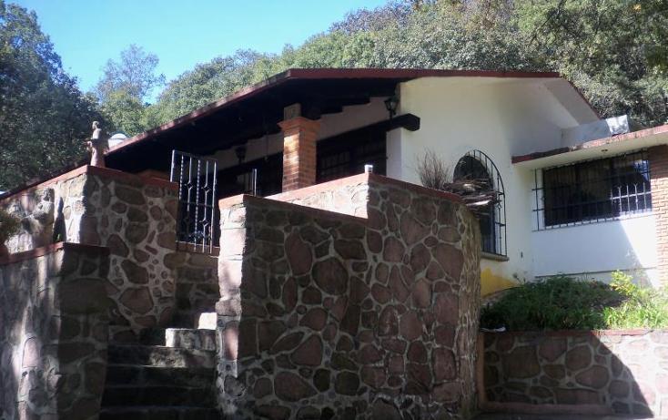 Foto de casa en venta en  , villa del actor, villa del carbón, méxico, 987145 No. 01