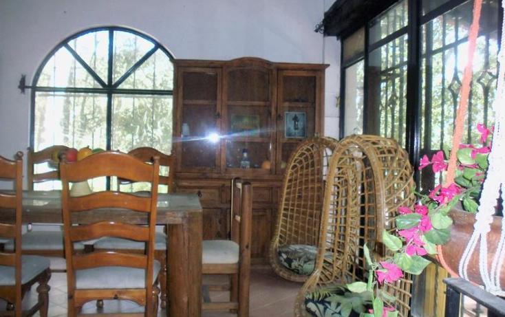 Foto de casa en venta en  , villa del actor, villa del carbón, méxico, 987145 No. 02