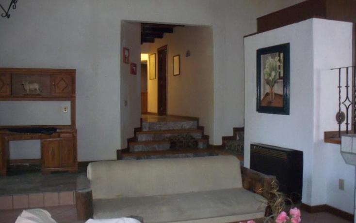 Foto de casa en venta en  , villa del actor, villa del carbón, méxico, 987145 No. 03