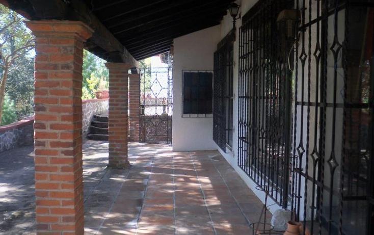 Foto de casa en venta en  , villa del actor, villa del carbón, méxico, 987145 No. 07