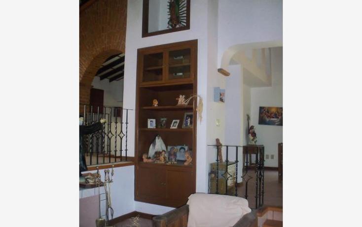 Foto de casa en venta en  , villa del actor, villa del carbón, méxico, 987145 No. 09
