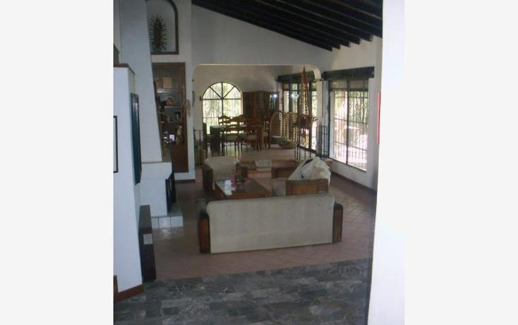 Foto de casa en venta en  , villa del actor, villa del carbón, méxico, 987145 No. 11