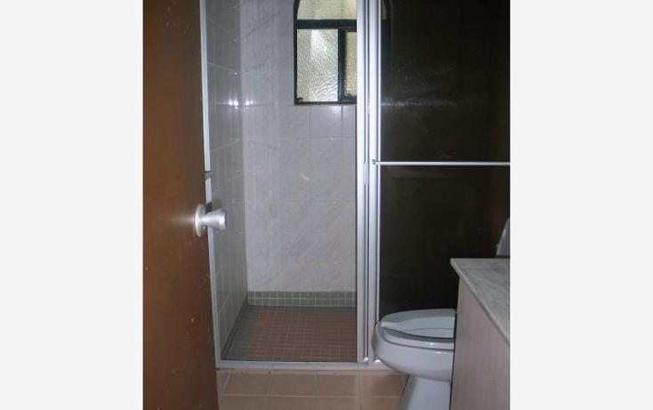 Foto de casa en venta en  , villa del actor, villa del carbón, méxico, 987145 No. 12
