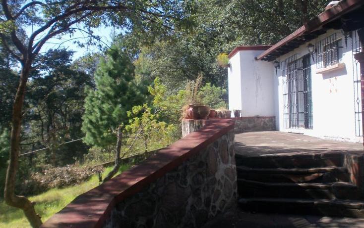 Foto de casa en venta en  , villa del actor, villa del carbón, méxico, 987145 No. 17