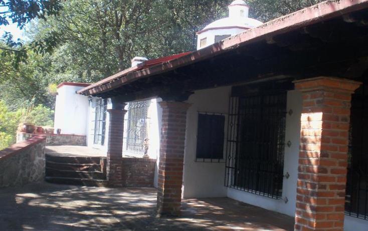 Foto de casa en venta en  , villa del actor, villa del carbón, méxico, 987145 No. 18