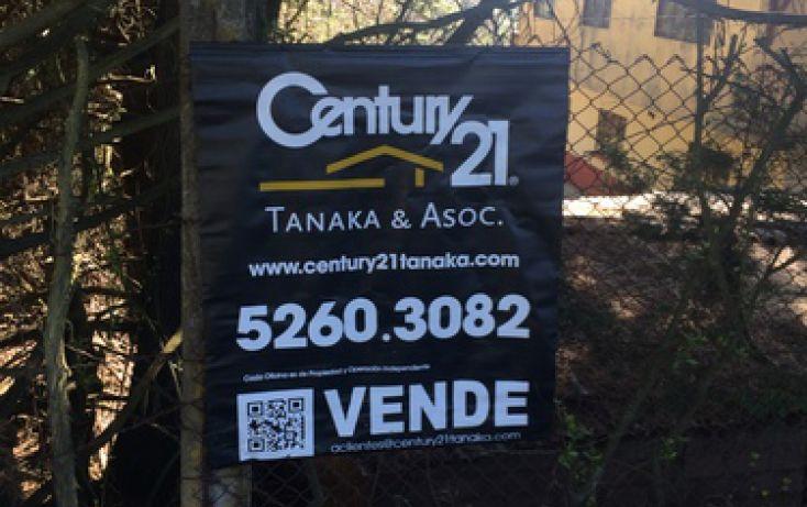 Foto de terreno habitacional en venta en, villa del carbón, villa del carbón, estado de méxico, 2028171 no 02