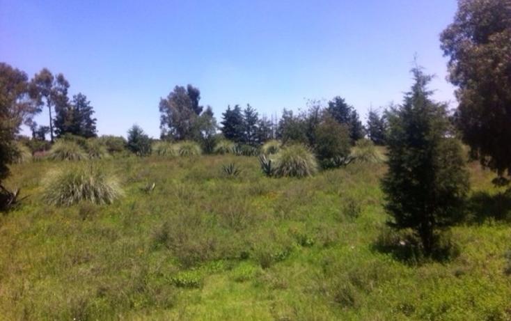 Foto de terreno comercial en venta en  , villa del carb?n, villa del carb?n, m?xico, 1252315 No. 02