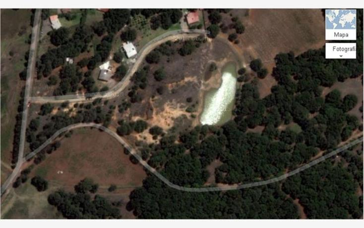 Foto de terreno habitacional en venta en  ., villa del carbón, villa del carbón, méxico, 879225 No. 01