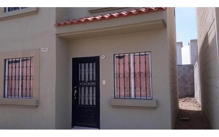 Foto de casa en venta en  , villa del cedro, culiacán, sinaloa, 2001654 No. 02