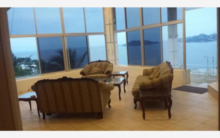 Foto de casa en renta en villa del cortez 3, marina brisas, acapulco de juárez, guerrero, 1666910 no 04