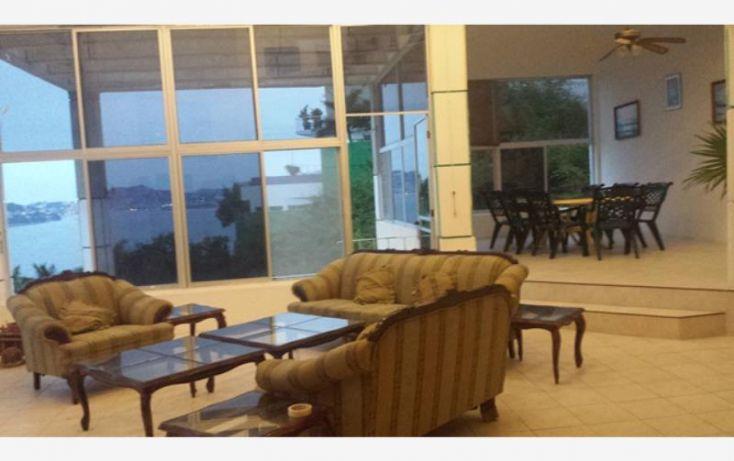 Foto de casa en renta en villa del cortez 3, marina brisas, acapulco de juárez, guerrero, 1666910 no 05