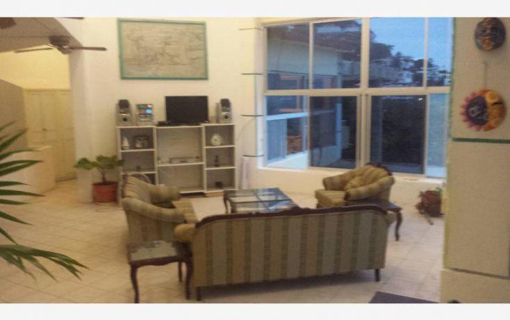 Foto de casa en renta en villa del cortez 3, marina brisas, acapulco de juárez, guerrero, 1666910 no 06