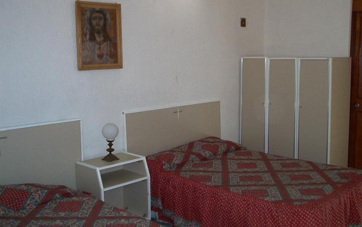 Foto de casa en renta en villa del cortez 3, marina brisas, acapulco de juárez, guerrero, 1666910 No. 10