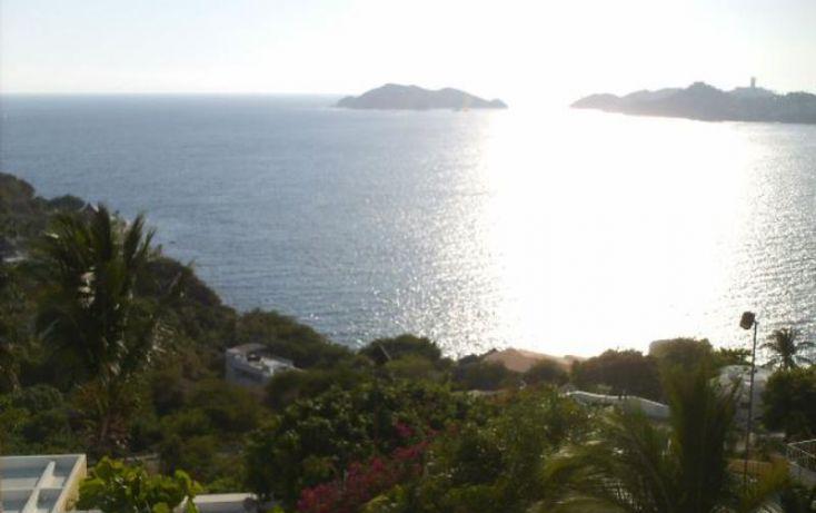 Foto de casa en renta en villa del cortez 3, marina brisas, acapulco de juárez, guerrero, 1666910 no 13
