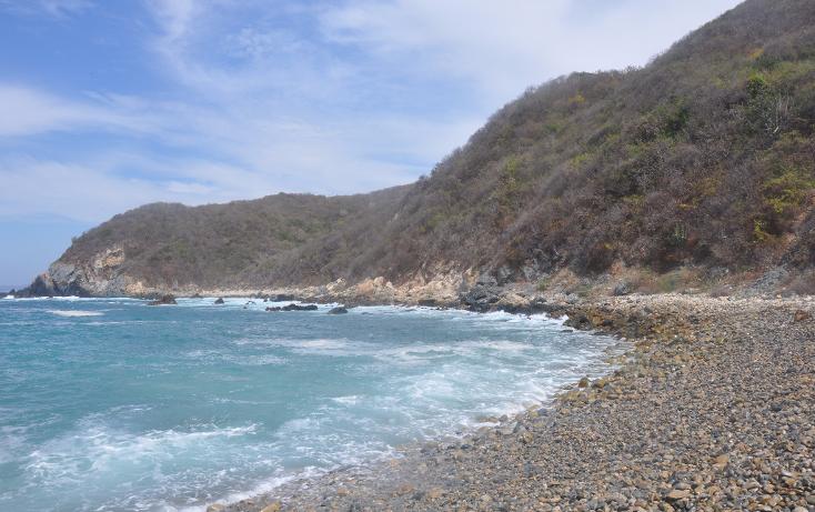 Foto de terreno comercial en venta en  , villa del mar, cabo corrientes, jalisco, 1172857 No. 01