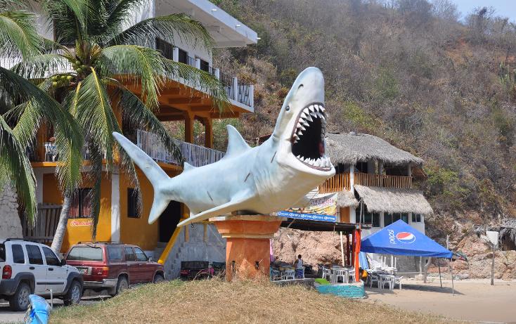 Foto de terreno comercial en venta en  , villa del mar, cabo corrientes, jalisco, 1172857 No. 04