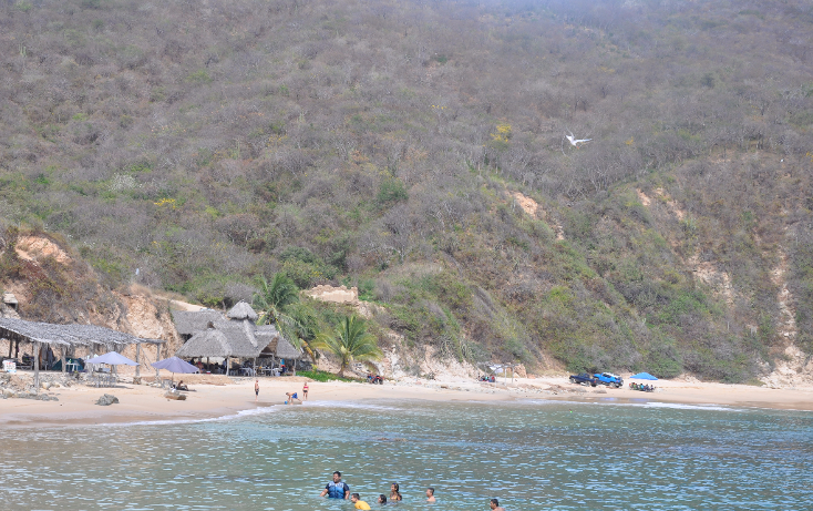 Foto de terreno comercial en venta en  , villa del mar, cabo corrientes, jalisco, 1172857 No. 05