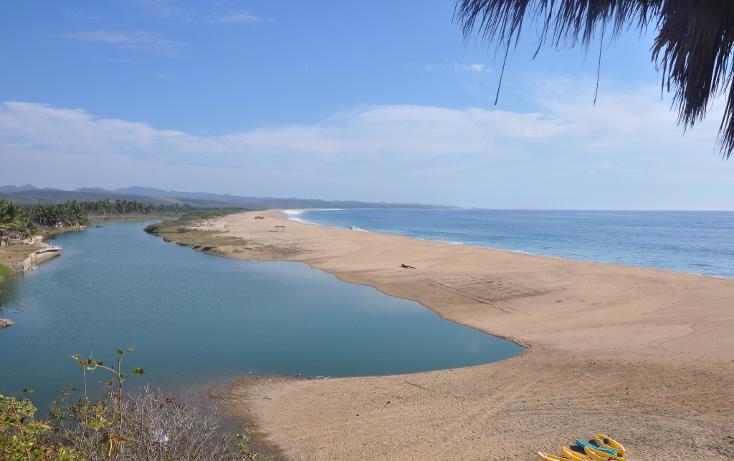 Foto de terreno habitacional en venta en  , villa del mar, cabo corrientes, jalisco, 1185727 No. 01