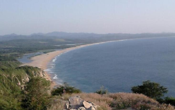 Foto de terreno habitacional en venta en  , villa del mar, cabo corrientes, jalisco, 1185727 No. 03
