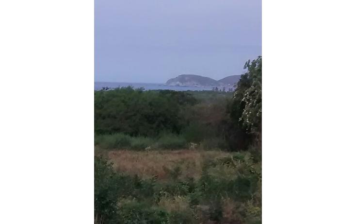 Foto de terreno habitacional en venta en  , villa del mar, cabo corrientes, jalisco, 1185727 No. 04
