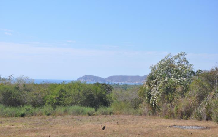 Foto de terreno habitacional en venta en  , villa del mar, cabo corrientes, jalisco, 945327 No. 01