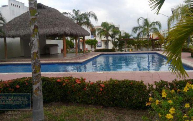 Foto de casa en condominio en venta en villa del mar circuito mar de flores 11, barrio nuevo salahua, manzanillo, colima, 1938546 no 11