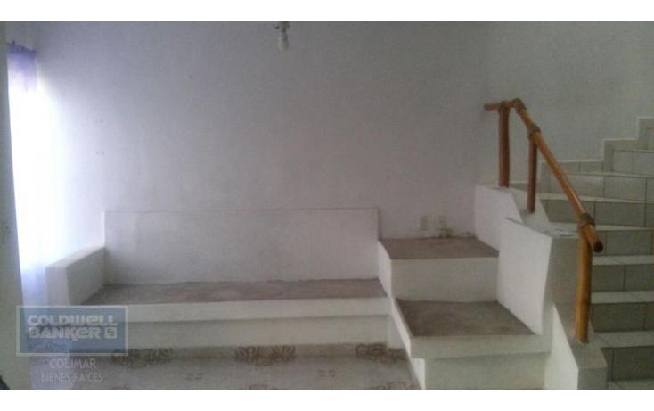 Foto de casa en condominio en venta en villa del mar circuito mar de flores 11, nuevo salagua, manzanillo, colima, 1938546 No. 05