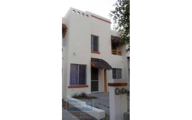 Foto de casa en condominio en venta en villa del mar circuito mar de flores 11, nuevo salagua, manzanillo, colima, 1938546 No. 13