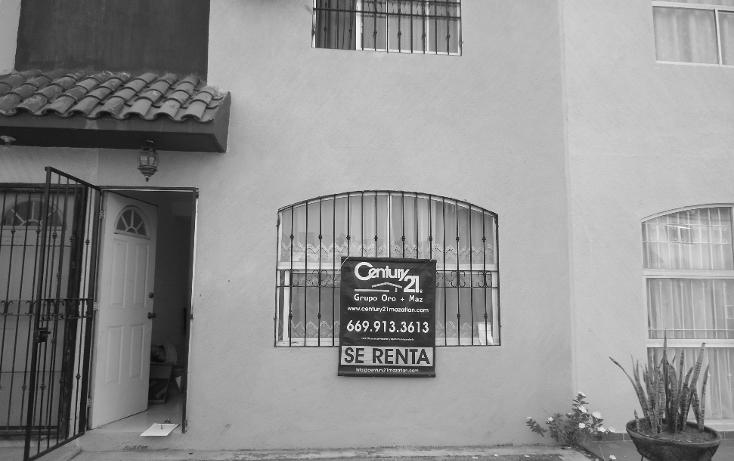 Foto de casa en renta en  , villa del mar, mazatlán, sinaloa, 1269737 No. 12