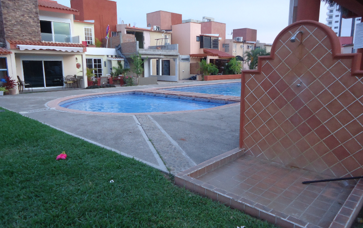 Foto de casa en renta en  , villa del mar, mazatlán, sinaloa, 1269737 No. 16