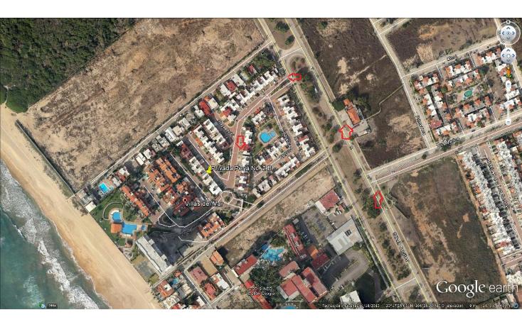 Foto de casa en renta en  , villa del mar, mazatlán, sinaloa, 1269737 No. 17