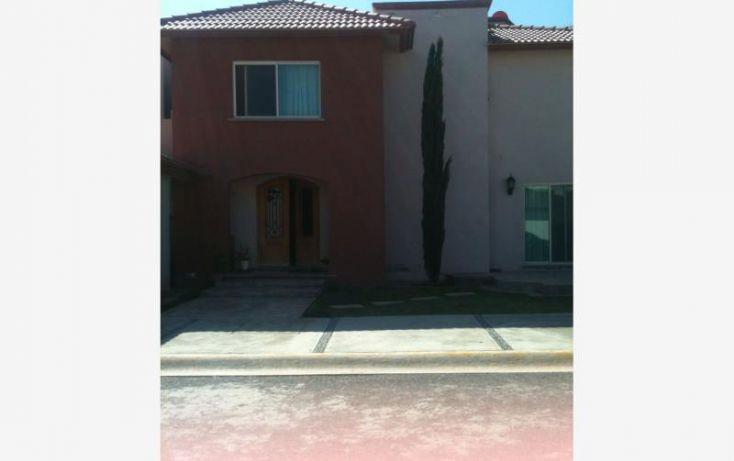 Foto de casa en venta en villa del nogal 777, villas de san miguel, saltillo, coahuila de zaragoza, 1815546 no 03