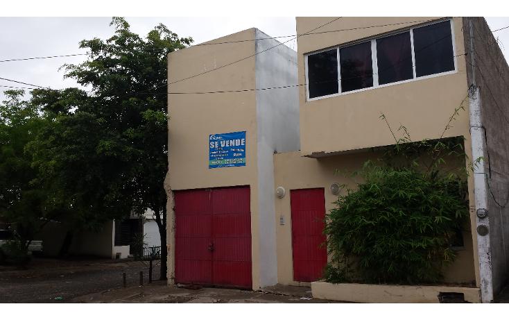 Foto de casa en renta en  , villa del real, culiacán, sinaloa, 1135431 No. 02